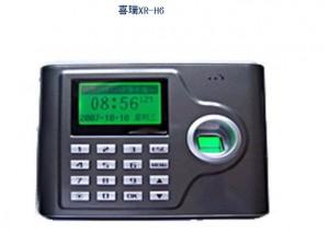 喜瑞XR-H6指纹机